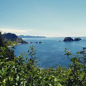 Cape Meares, Oregon, USA
