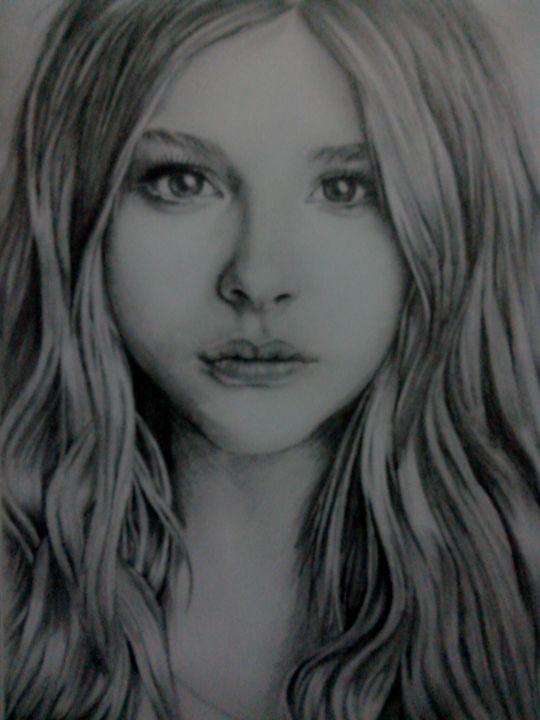 Chloe Moretz - Joanna T.