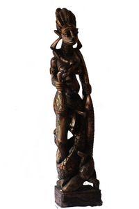 Osun (the river goddess)