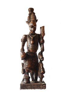 Sango (god of thunder)