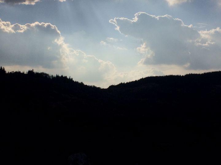 Brightness in Darkness - Wester WorldWide