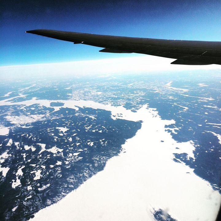 Flying High - Wester WorldWide