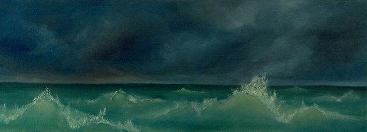 Ocean Rising - Jason Welch's Gallery