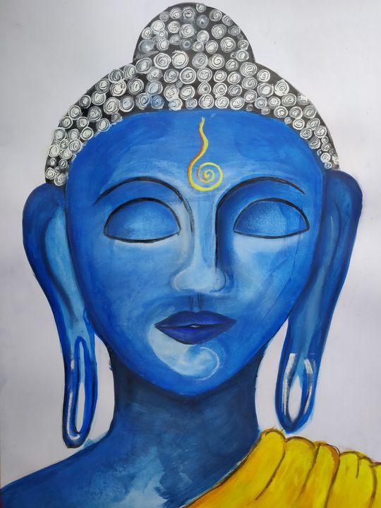 Lord Buddha - Callistist