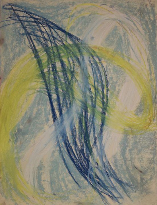 My Angel - Amore Art