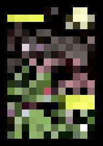 Wolfman - Janick Peters, Dark-Art Extravaganza