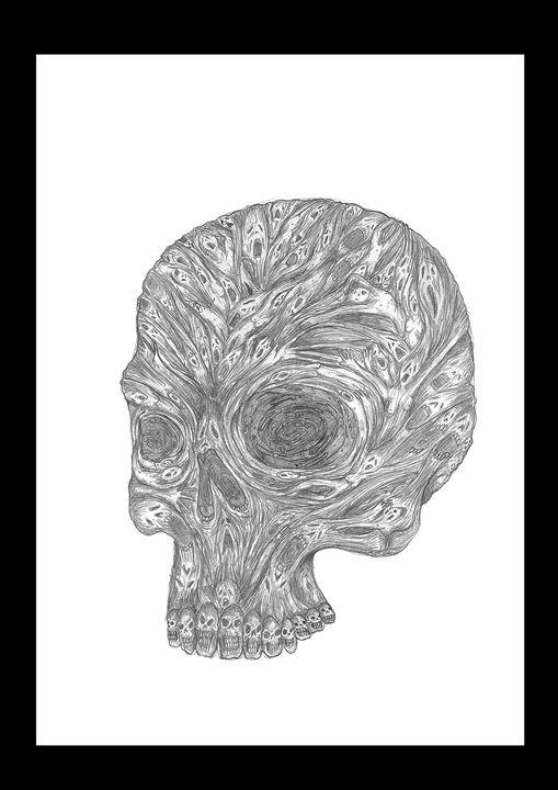 Soulless - Janick Peters, Dark-Art Extravaganza