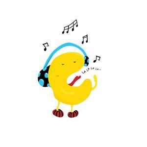 Singing Bean