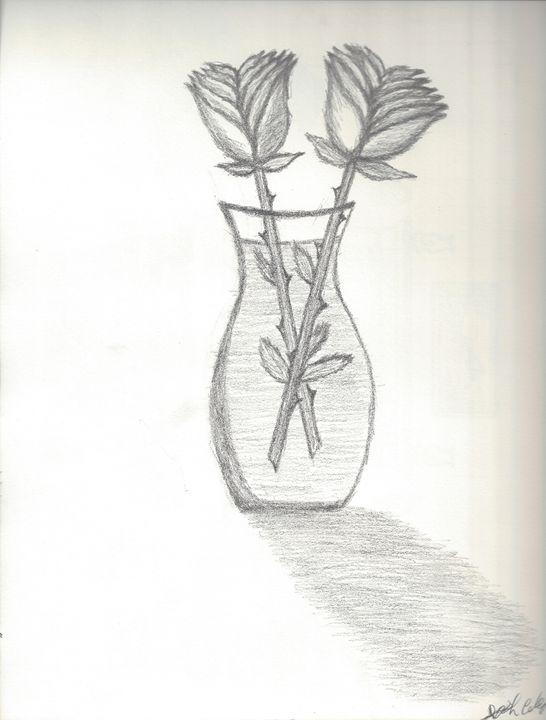 Rose - My Art