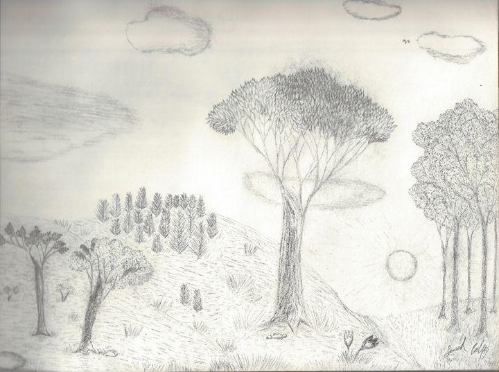 Field - My Art