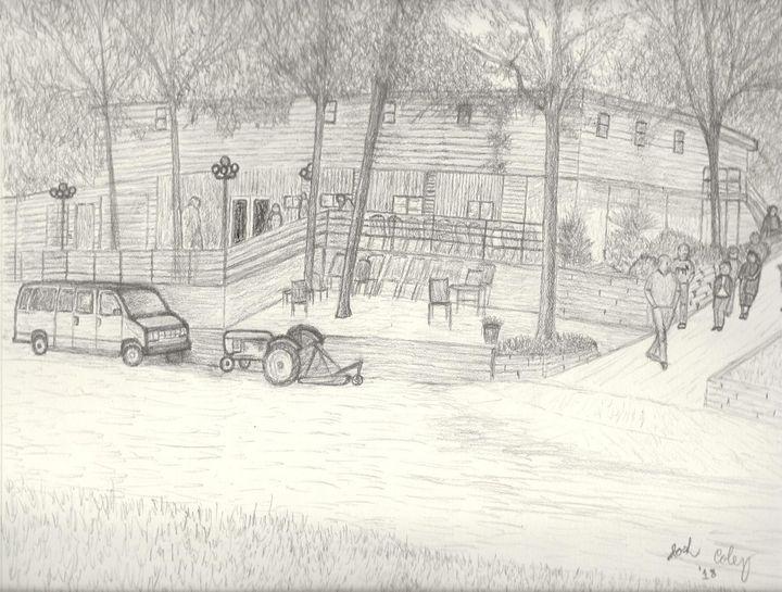 Oakridge - My Art