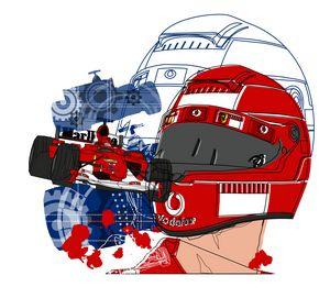 Racing Driver. - Addi Rujoh