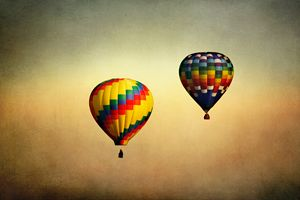 Balloon Festival - Old Farmhouse Creations