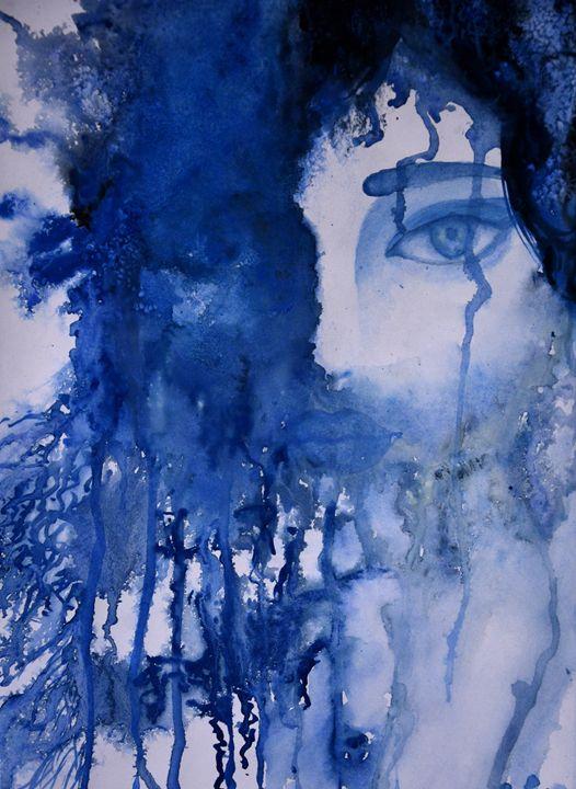 Faded - Shivangi Shubham