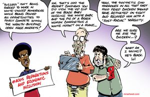 Data-Driven Activism is the Defen...