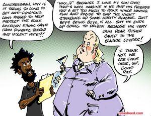 The Racist Art of Disenfranchisin...