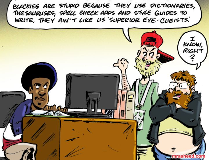 Recommended Tools of Industry (Wh... - M. Rasheed Cartoons