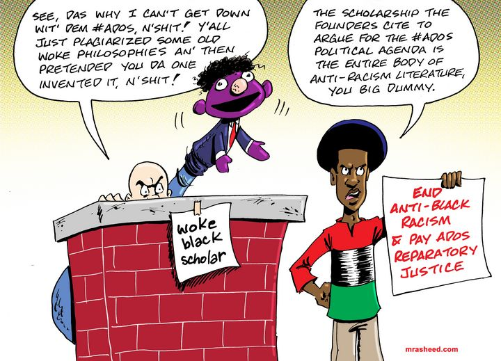 Pest Infestation - M. Rasheed Cartoons