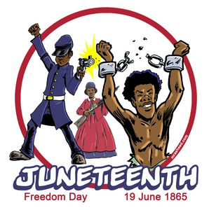 Celebrate Juneteenth 2019