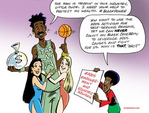 MIA: Politics of Black Celebrity