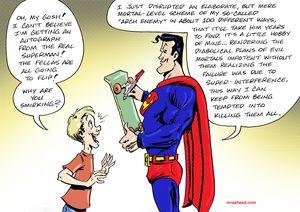 Super-Countering the Grifter Class