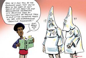Defusing Racism's Marketing Arm