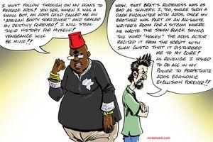 The Sociopathic Nonsense ADOS De...