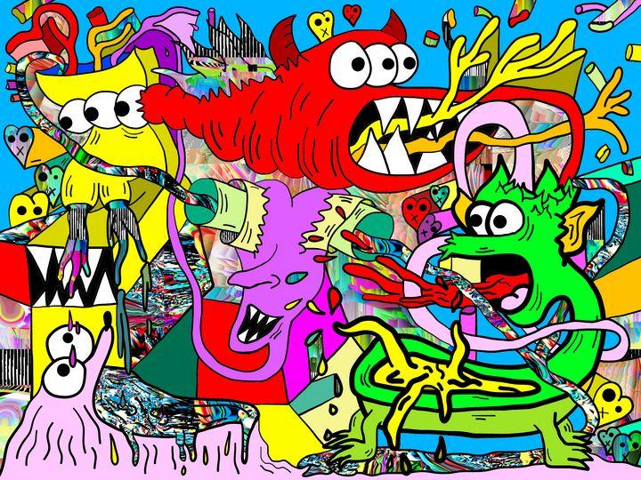 OG Mix - Grizzye