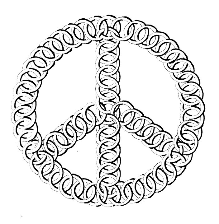 ring peace - veeralinndot