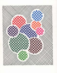 circle grid