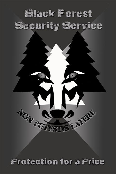 Black Forest Security Service - AP Arts