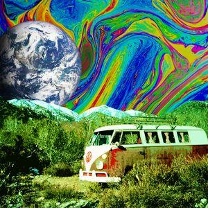 Caravan Planet
