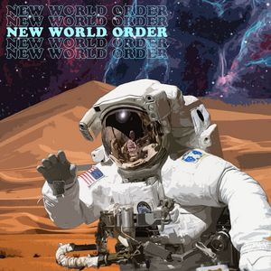 New World Order (New Normal)