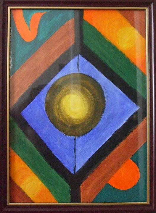 Enlightment - Kalainanghi S Neelagandan
