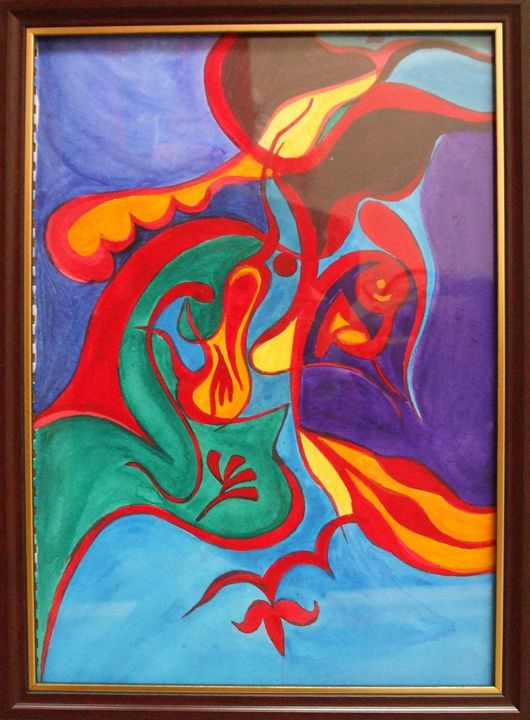 Abstract - Kalainanghi S Neelagandan