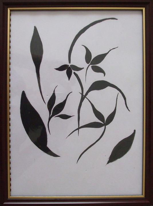 Blossom - Kalainanghi S Neelagandan
