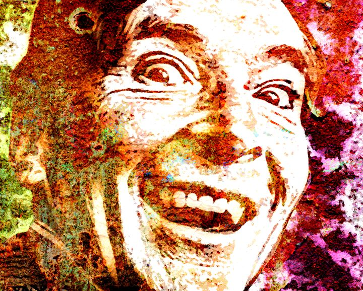 Kenneth Williams - THE GRIFFIN PASSANT STREETWORK