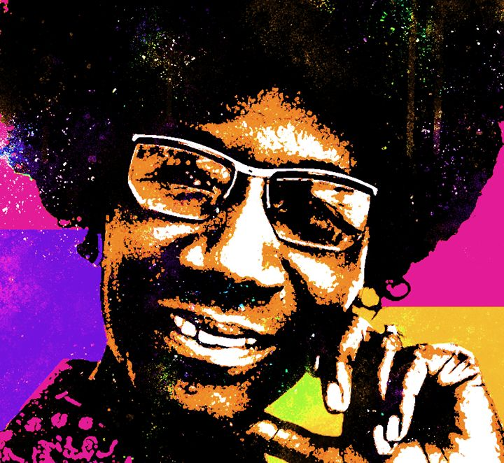 SHIRLEY CHISHOLM 3B - IMPACTEES STREETWEAR ARTWORKS