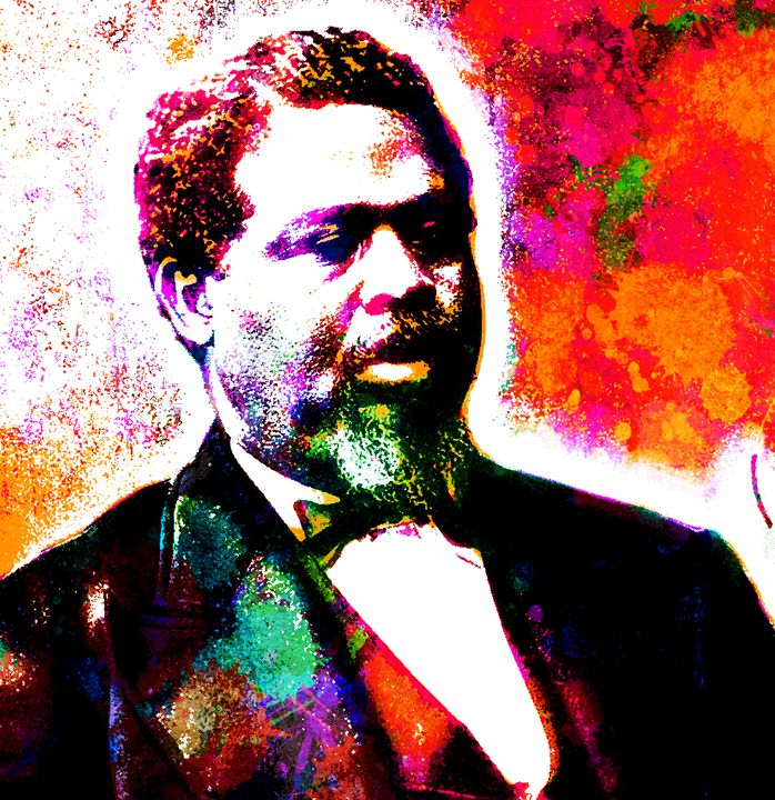 ROBERT SMALLS - THE GRIFFIN PASSANT STREETWORK
