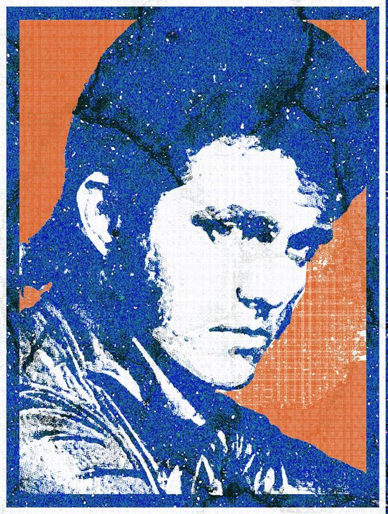 Alvin Stardust - THE GRIFFIN PASSANT STREETWORK