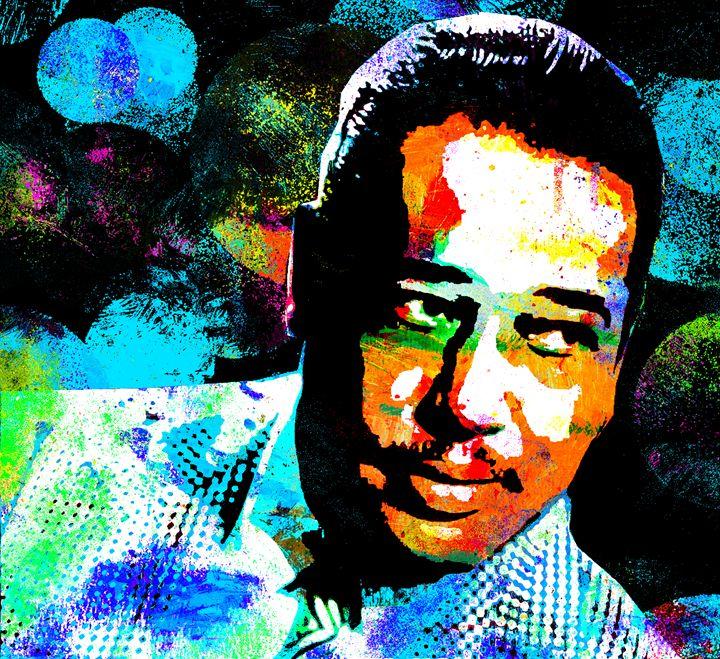Duke Ellington - IMPACTEES STREETWEAR: ARTWORKS