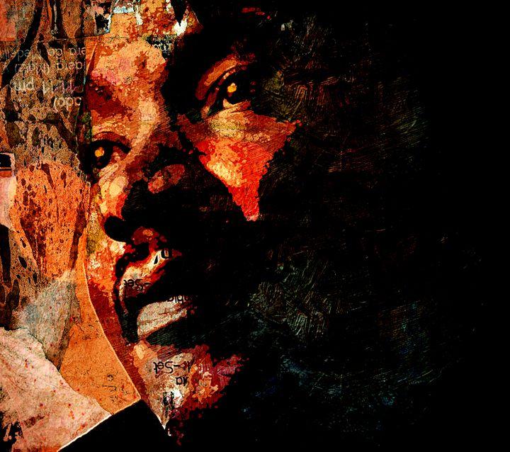 MLK JR 2 - IMPACTEES STREETWEAR ARTWORKS