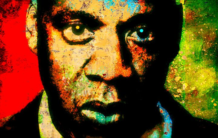 JAY-Z - IMPACTEES STREETWEAR ARTWORKS