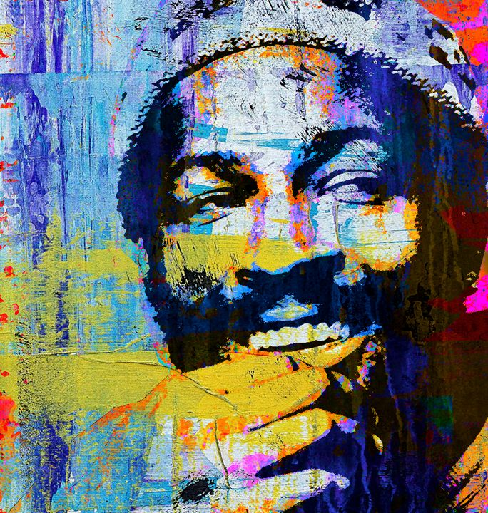 MARVIN GAYE - THE GRIFFIN PASSANT STREETWORK