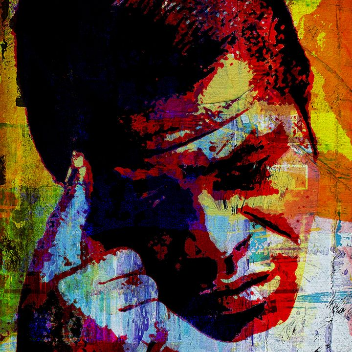 JAMES BROWN - IMPACTEES STREETWEAR ARTWORKS