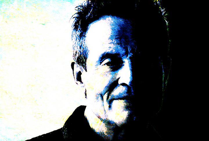 John Paul Jones - THE GRIFFIN PASSANT STREETWORK