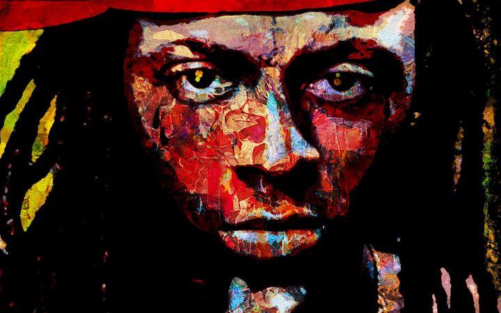 Lil Wayne - IMPACTEES STREETWEAR ARTWORKS