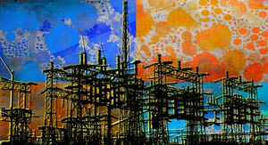 ELECTRIC TRANSMISSION LINES 2