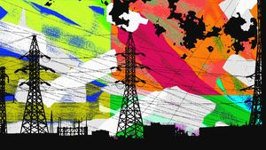 ELECTRIC TRANSMISSION LINES 5