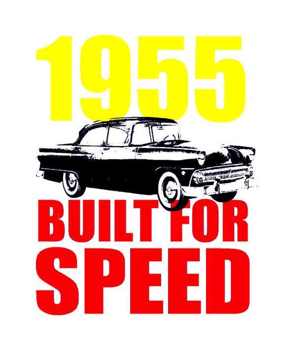 1955 - IMPACTEES STREETWEAR ARTWORKS